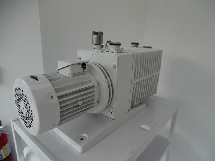 PolVac Corp Vacuum Pumps We Service