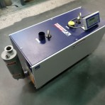 Ebara A10S Multi-Stage Dry Vacuum Pump (Used)