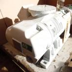 LEYBOLD RUVAC WAU251 VACUUM PUMP